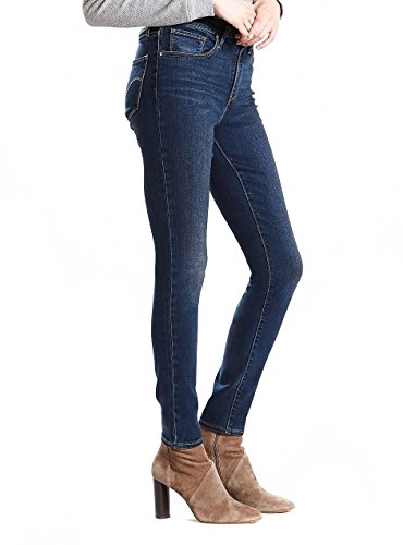 Jeans W High ® Amnesia Levi's Skinny 721 Rise 1qXnnYF