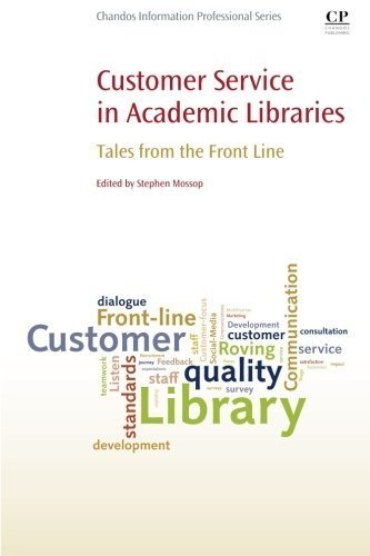 What Every Academic Librarian Should Know Embedded Librarianship