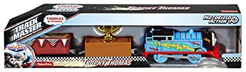 Fisher-Price Thomas & Friends TrackMaster Trophy