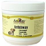Animed Arthaway Powder Dog 10oz (10oz)