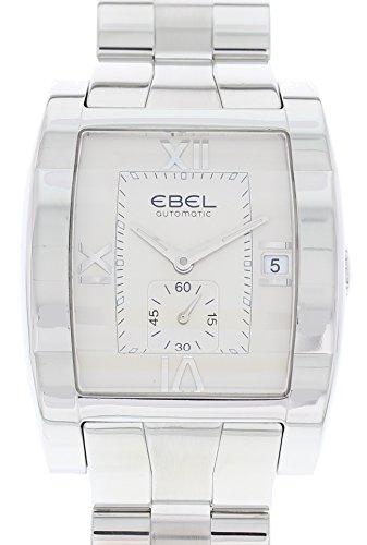 Ebel Tawara automatic-self-wind mens Watch 9127J40 (Certified Pre-owned)
