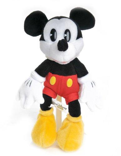 Disney Pie-Eyed Mickey Millennium Bean Bag [Toy]