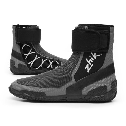 260 ZhikGrip Soft Sole Hiking Boot - US Sizes Black for sale  Delivered anywhere in USA