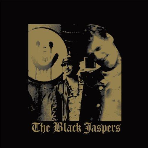 Cassette : Black Jaspers - Black Jaspers (Cassette)