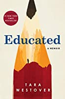 Educated: A Memoir Front Cover