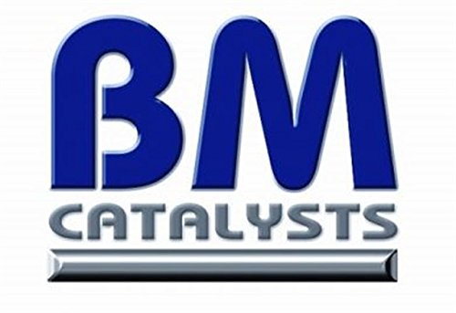 Bm Catalysts BM90322 Catalytic Converter Belton Massey Ltd. T/A Bm Catalysts