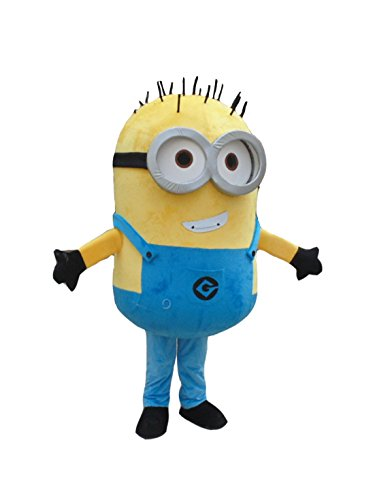 Minions Mascot Costume Cosplay
