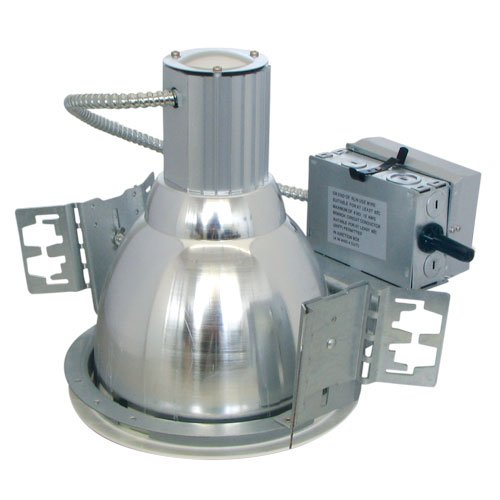 Metal Halide Downlights - Elco Lighting E8M50E 8