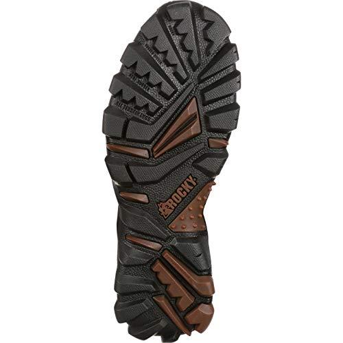 Rocky Men's Lynx Snake Boot-M, Mobu 8 M US by Rocky (Image #1)