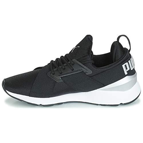 Donna Sneaker Puma Nero 12681 12681 Puma xpIvnaq