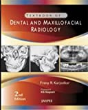 Dental and Maxillofacial Radiology, Karjodkar, Freny R., 818448643X