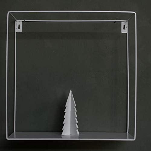 Storefactory GIMDALEN Albero di Natale in metallo