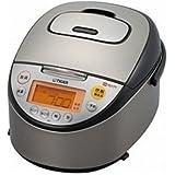タイガー IH炊飯器 「炊きたて」 一升 tacook ブラック JKT-A180K