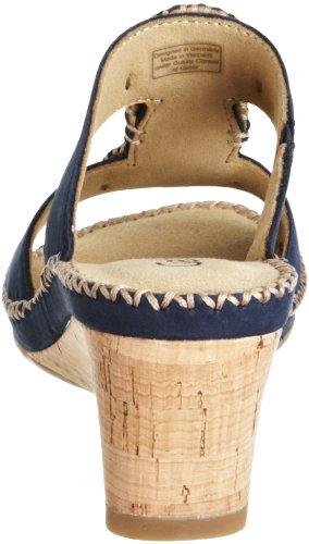 bleu Shoes Shoes Azul Para Mujer Zuecos Gabor TawxYOO