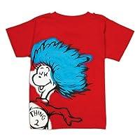 Bumkins Dr. Seuss Short Sleeve Toddler T...
