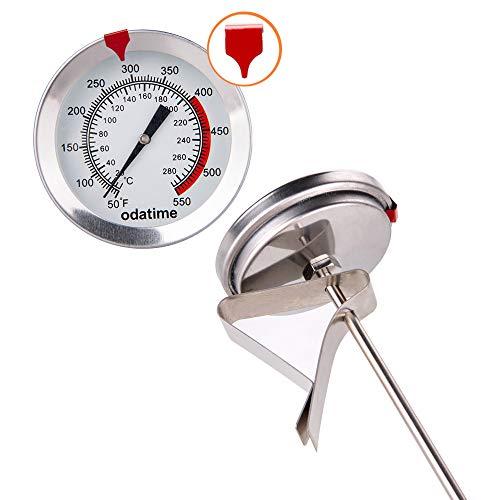 Aveloki Roasting Meat ThermometerStainless