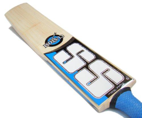SS English Willow Cricket Bat Full Size