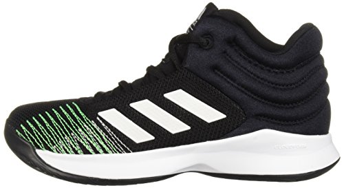 Pictures of adidas Kids' Pro Spark 2018 Basketball Shoe 5