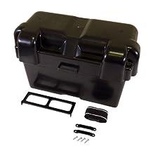 Schumacher BAF-BM2 Marine Battery Box