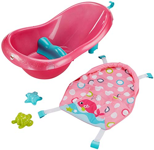 Fisher-Price Fisher-Price­ Pink Pearl Tub, Pink