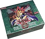 Yugioh Card Game - Soul Of The Duelist 1ST EDITION Booster Box - 24P9C by Upper Deck