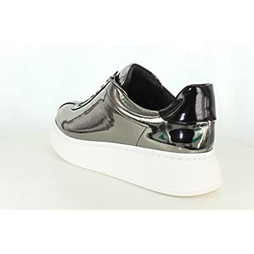 df36e48e4146e Jeffrey Campbell Womens Velocity Sneaker outlet - loterie.now.be