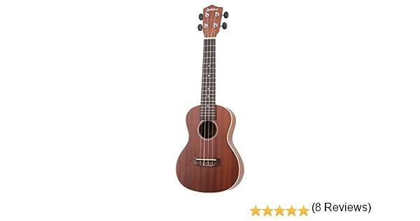 EAGLETONE COCO C10 CONCIERTO Ukulele: Amazon.es: Instrumentos ...