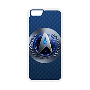 Star Trek For iPhone 6 Plus Screen 5.5 Inch Csae protection Case DHQ611511