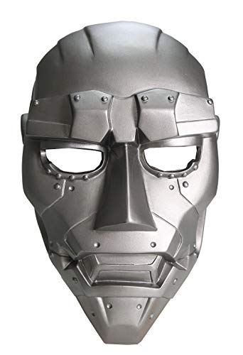 Xcoser Dr Mask Doom Fantastic Cosplay Four Halloween PVC Mask for Sale -