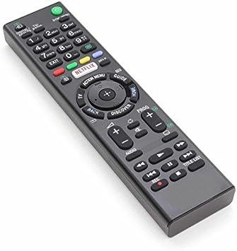 Mando a Distancia Universal de Repuesto para televisor Sony RM ...