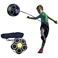 SoloKICK Soccer Trainer - Soccer and Football Kick and...