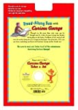Curious George Takes a Job [With Book][CURIOUS GEORGE TAKES A-W/BK D][UNABRIDGED][Compact Disc]