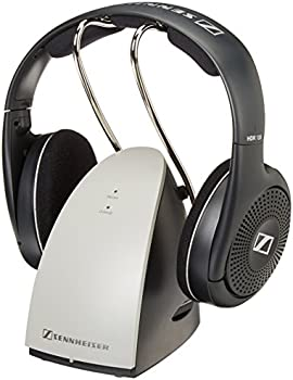 Sennheiser RS120 Digital RF Wireless Headphones