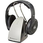 Sennheiser On-Ear 926MHz Wireless RF Headphones