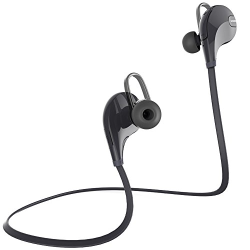 QCY QY7 Sports Wireless Bluetooth 4.1 EDR Headphones Stereo