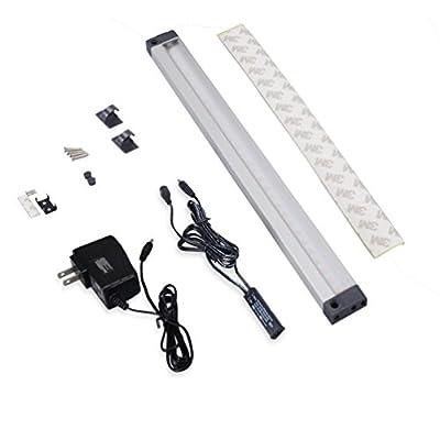 Dimmable Hand Wave Pantry Room Under Counter Cabinet Desk Workshop lighting Sensor UL listed