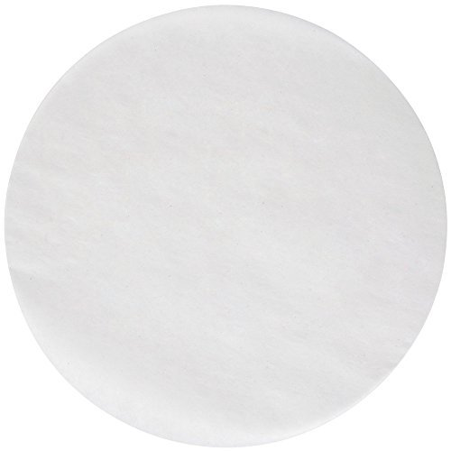 Parchment Paper Rounds 50-8 Inch Cake Pan Liners (50, 8 inch diameter)