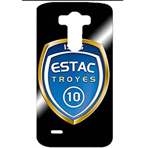 Distinctive Design Troyes Football Club Phone Case Newest Cover for LG G3