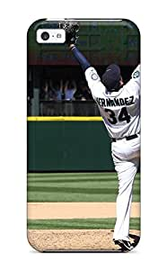 Jimmy E Aguirre's Shop 2829547K537067852 seattle mariners MLB Sports & Colleges best iPhone 5c cases