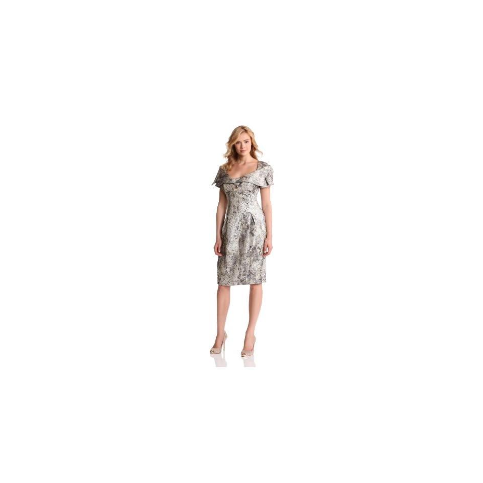 Vivienne Westwood Red Label Womens Vestito Off Shoulder Dress