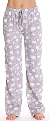 Just Love Women Pajama Pants Sleepwear 6324-10255-M ()