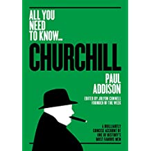 Winston Churchill: A Brilliantly Concise Account of One of History's Most Famous Men