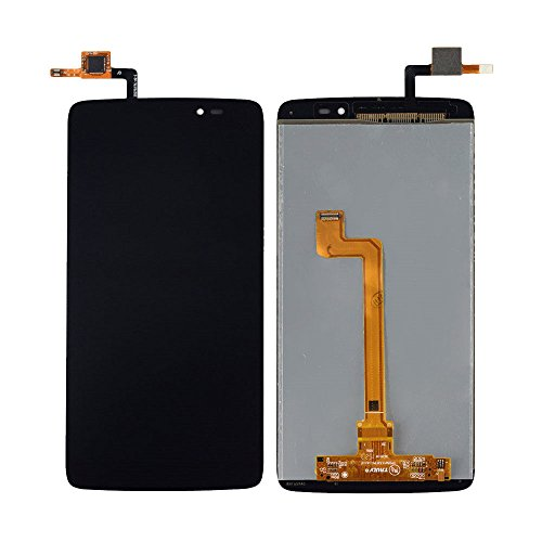 5.5'' Full LCD DIsplay+Touch Screen Digitizer Assembly For Alcatel One Touch Idol 3 OT6045 6045 6045Y 6045F 6045K