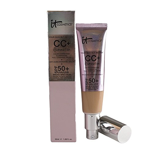 Bye Bye Foundation By It Cosmetics: Amazon.com