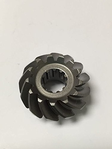 PINION BEVEL GEAR B for Tohatsu Nissan Outboard 350-64020-1 0 M 9.9HP 15HP 18HP 13T 2/4 stroke