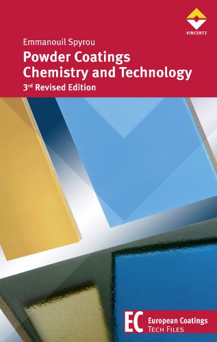 Thermoplastic Powder Coating - Powder Coatings Chemistry and Technology: 3rd Revised Edition (European Coatings TECH FILES)