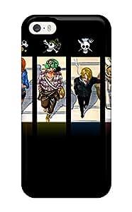 Iphone 5/5s CPhoZsc7090crIjM One Piece Tpu Silicone Gel Case Cover. Fits Iphone 5/5s