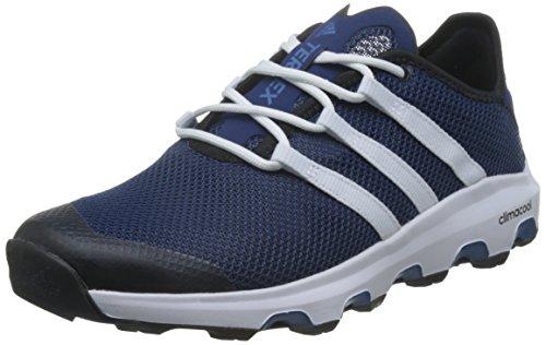 Adidas Terrex Cc Voyager, Zapatillas de Running para Asfalto para Hombre, Azul (Azumis/Ftwbla/Azubas), 42 EU