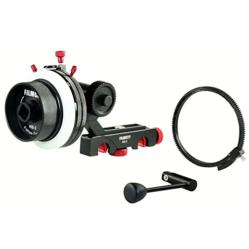 Bestselling Lens Follow Focus Levers