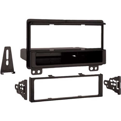 New METRA 99-5026 2001-2004 Ford Mustang/2002-2005 Expedition Single-DIN Installation Kit (Expedition Single)